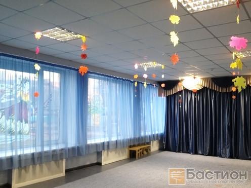 """Частный детский сад """"Солнышко"""""""