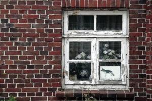 Демонтаж старых окон